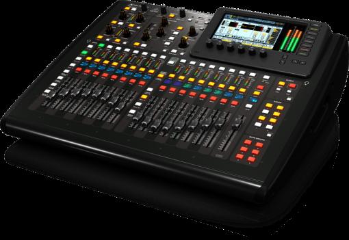 Mixer Digital X32 Compact