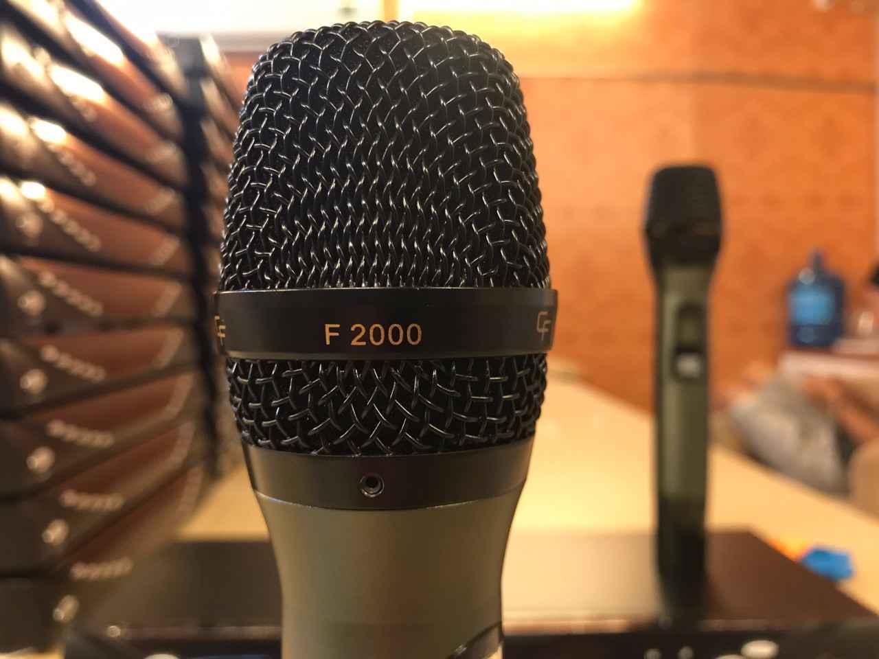 Tay micro CF F2000